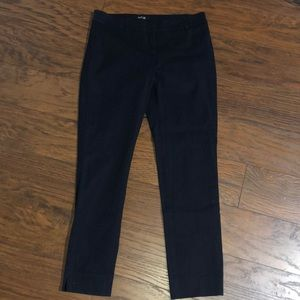 Apt 9 navy blue pants